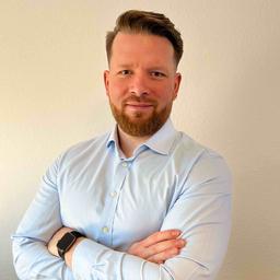 Nils-Jonas Burmeister's profile picture
