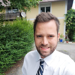 Mag. Christoffer Deutschmann's profile picture