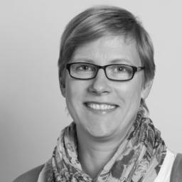 Kerstin Horst