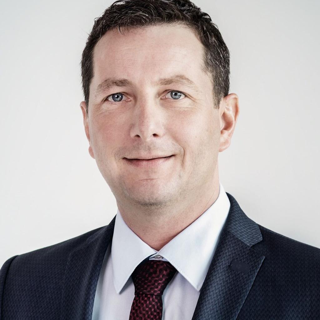 Alexander Reisinger Head Of Sales Elektrotechnik Und