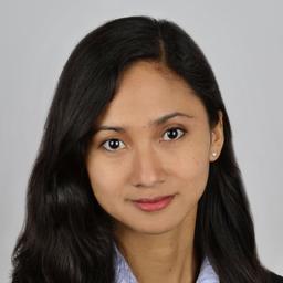 Dr. Ratna K. Wolfram