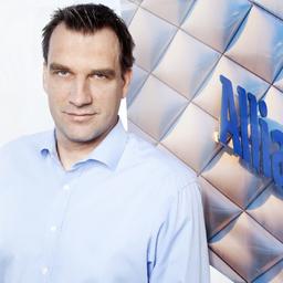 Tobias Gebert - Allianz Beratungs- und Vertriebs-AG - Brühl