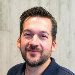 Michael Kis - d.velop AG - Gescher