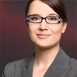 Sandra Heimann - kempers.partner recruiting & consulting - Leverkusen