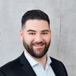 Matias Ezequiel Montaño's profile picture