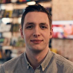 Max Bahne's profile picture