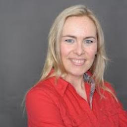 Jane Kelting - Bosch Sicherheitssysteme GmbH - Rostock