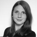 Jacqueline Friedrich - Göttingen