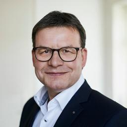 Martin Scherrer