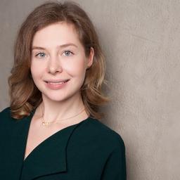 Melanie Differding's profile picture
