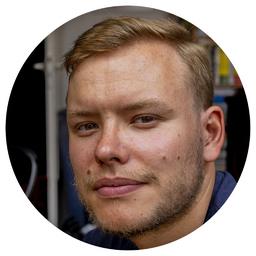 Sebastian Reck's profile picture