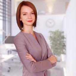 Kira Schneider - Freiberufliche Dolmetscherin und Übersetzerin - Leipzig