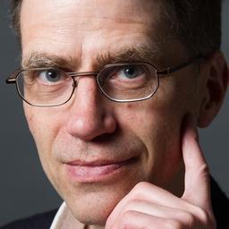Jens Jürgen Korff - korffTEXT: Worte, die bewegen - Bielefeld