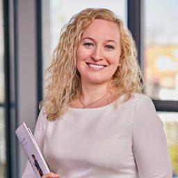 Dr. Victoria Berger's profile picture