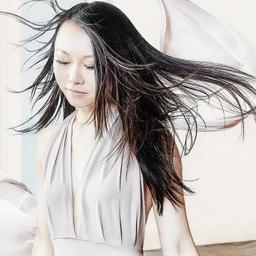 Jing Li - Aerial piano - Hamburg