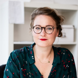 Paula Birnbaum - BIRNBAUM BERLIN - Berlin