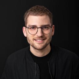 Moritz Gemmerich's profile picture