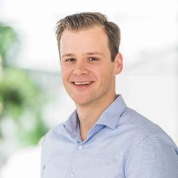 Patrick Rülke - e.GO Mobile AG - Aachen