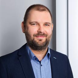 Dipl.-Ing. Matthias Buse's profile picture