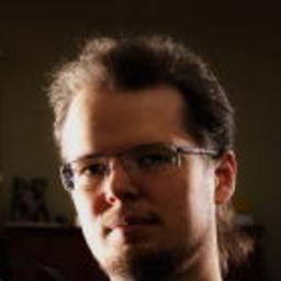 Dipl.-Ing. Oleksiy Batchenko's profile picture