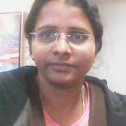 Amudha Abaranchi's profile picture