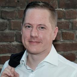 Marc N. Grotholtmann - CNS E-Business Services GmbH - Witten