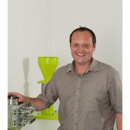 Gerhard Kerschhackl - Sesotec GmbH - Schönberg