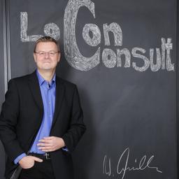 Wilfried Müller - LOCON-Consult GmbH & Co. KG - Dortmund