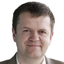 Dr. René Steiner - Dr. STEINER & CARRETERO GmbH - Die Spezialisten für Digitale Transformation - Hamburg