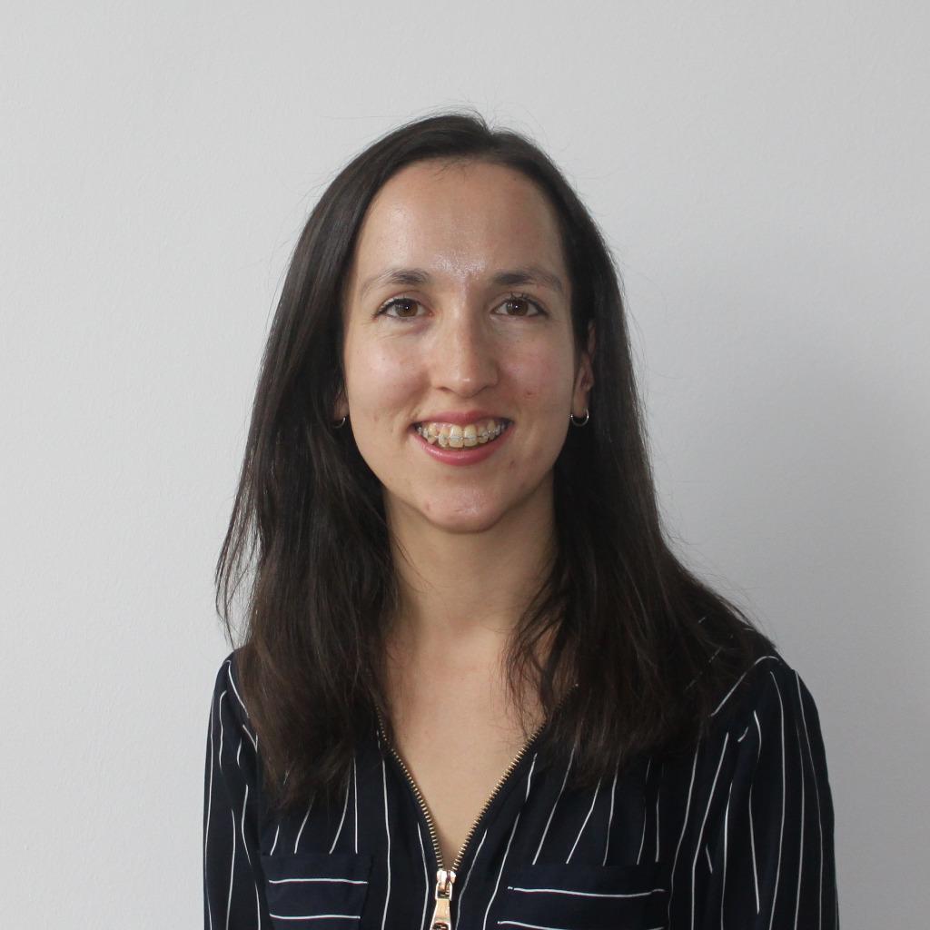 Desirée Mainzer's profile picture