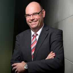 Martin Binder - mbcn - Martin Binder Consulting Network - Stein