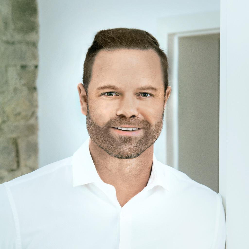 Patrick Schumacher's profile picture