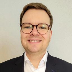 Patrick Aust's profile picture