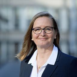 Marie-Christine Schindler - mcschindler.com gmbh Online-PR & strategische Kommunikation - Zürich