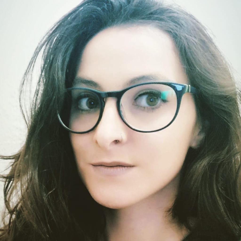 Susana Abad Aranda's profile picture