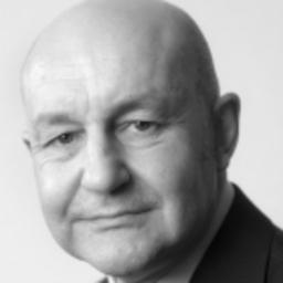 Fred Bohland