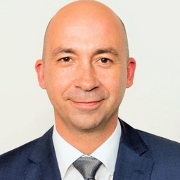 Philipp Uhlmann - upConsult GmbH - Rheinfelden