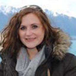 Victoria Moser's profile picture