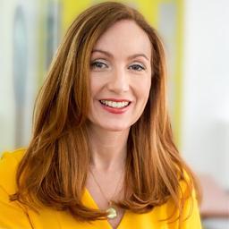 Claudia Pilgrim - Spark HR Consulting - Berlin