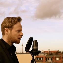 Marcel Joppa - TV, Hörfunk - Berlin