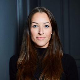 Svenja Kalbrunner - Austin Fraser - Hamburg