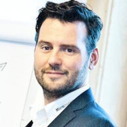 Martin Buber's profile picture