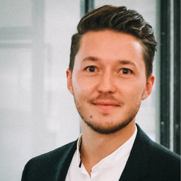 Daniel Lutz - BLACKEIGHT GmbH - München