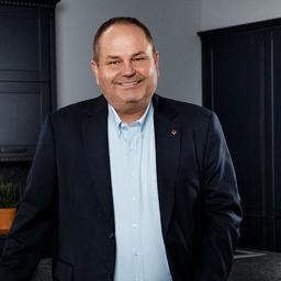 Gerhard Hackl - Haka Küche GmbH - Traun