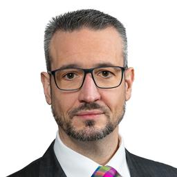 Frank Stiegler - Stiegler Legal - Frankfurt am Main