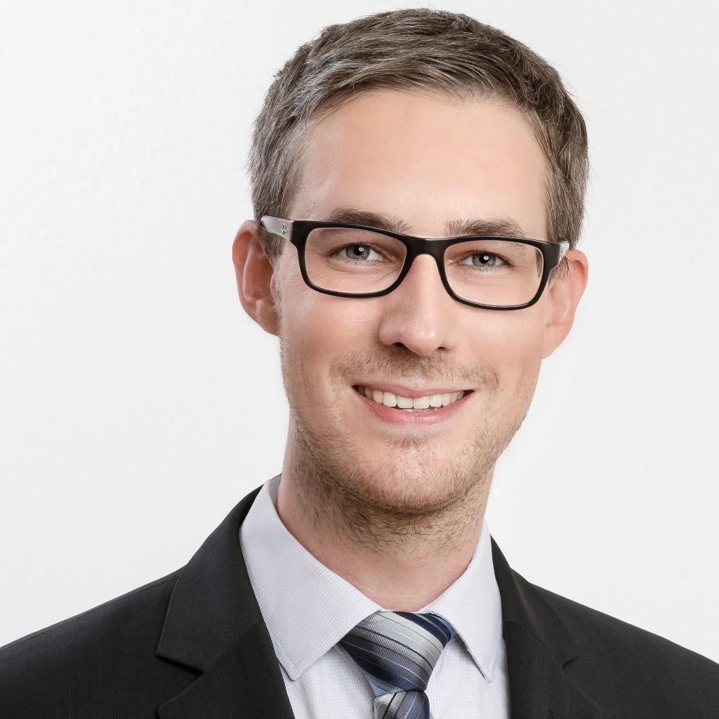 Dr. Johannes Hilpert's profile picture