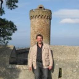 Bernd Arbogast's profile picture