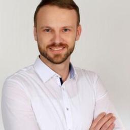 Michael Fritz's profile picture