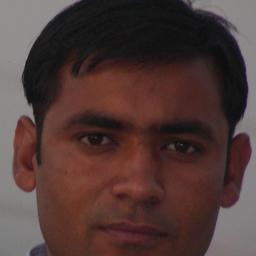 LALIT KUMAR - NTT - Hyderabad