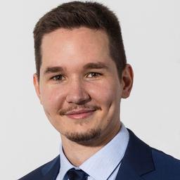 Tom Bühler's profile picture
